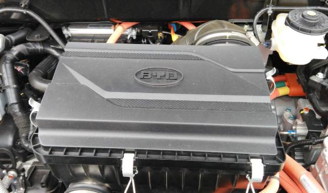 比亚迪证实与奥迪洽谈电池供货协议 但目前尚无结果
