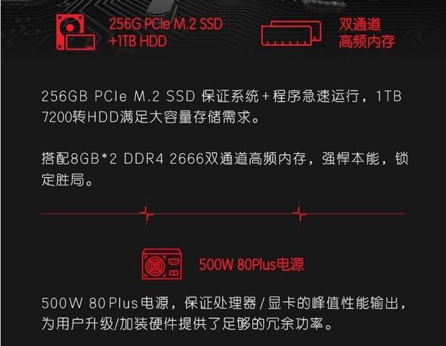 搭载RTX2070S进阶版 惠普暗影精灵5 Super游戏台式电脑预约仅售9999元!