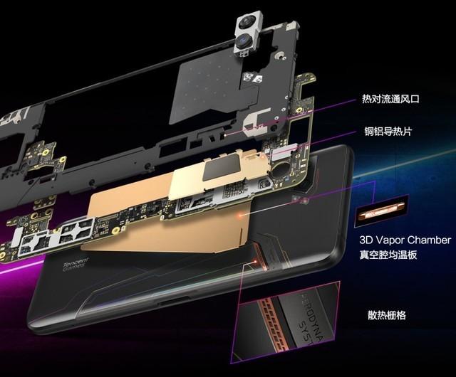 3499元首发骁龙855+ ROG游戏手机2发布