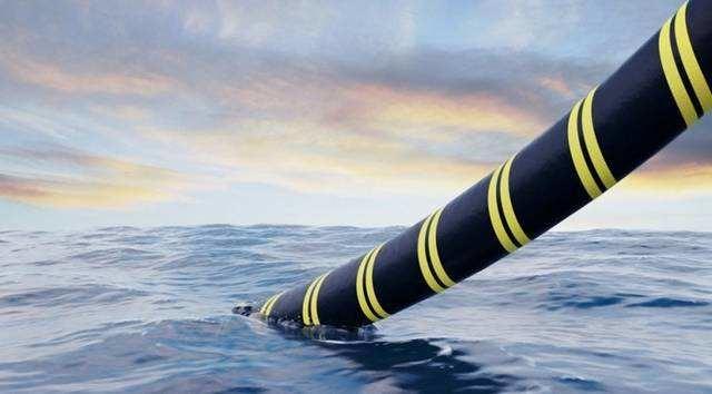 美司法部阻止一中美公司海底电缆合作项目