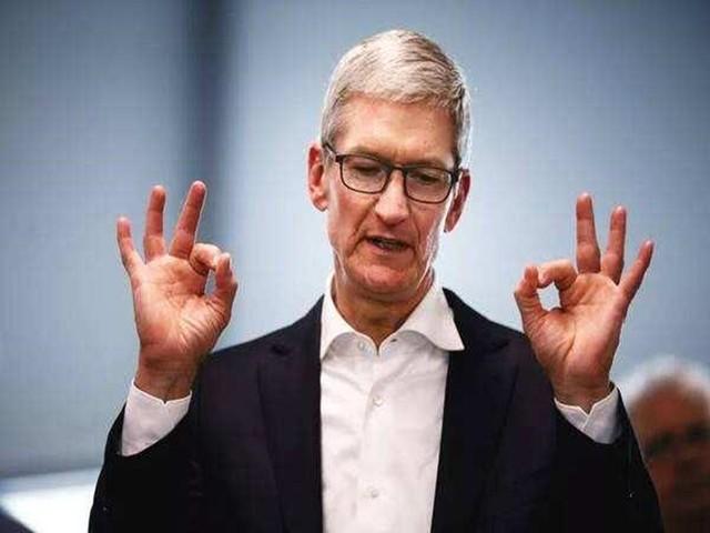 因为一条政策 苹果利润至少缩水50亿美元