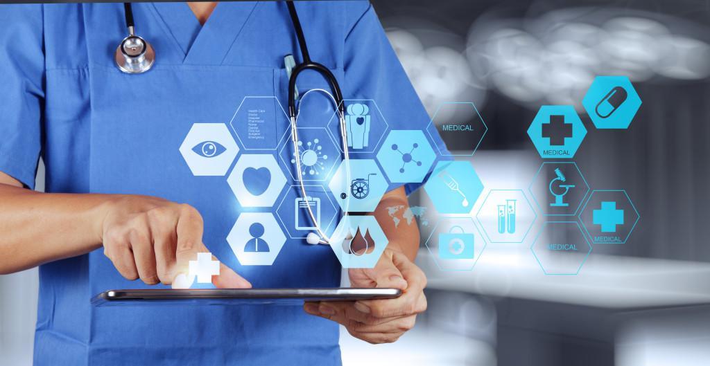 网上看病也可报销了 互联网医疗迎政策红利