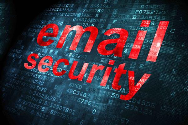 电子邮件安全