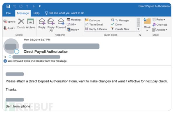 电子邮件安全问题分析(一)