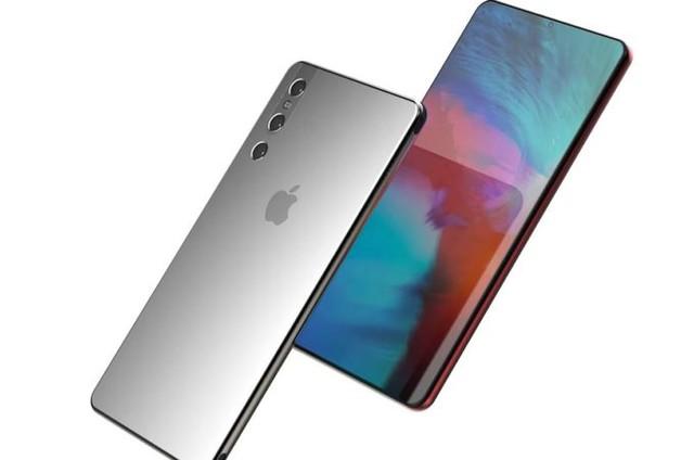 120HZ屏+6G天线?2021版新iPhone渲染图曝光