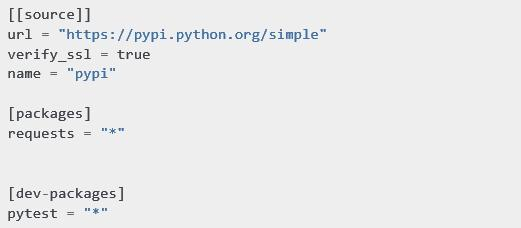 Python开发必备:如何建立一个优秀的项目工程环境