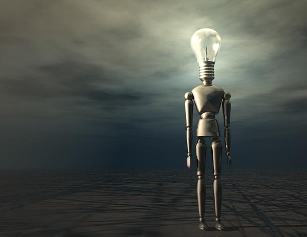 企业是否被人工智能的承诺蒙蔽了双眼?