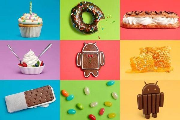 Android 10 改名背后的三个秘密