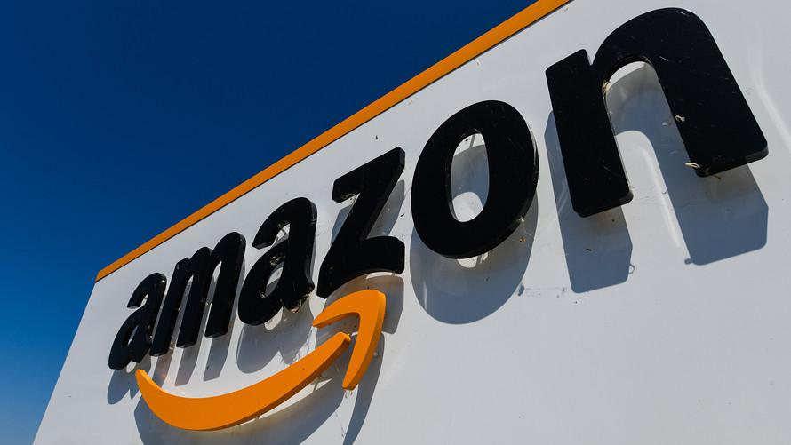 没解释就能关卖家商铺 法国法院罚亚马逊400万欧元