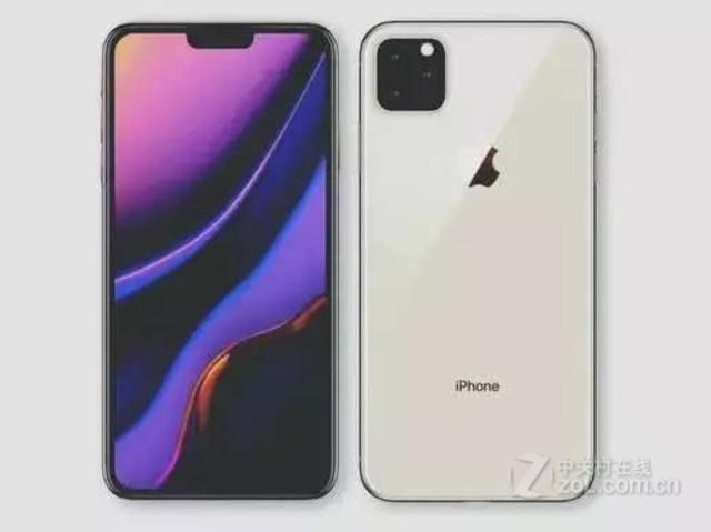 苹果iPhone 11发布先睹为快 新品再无任何悬念