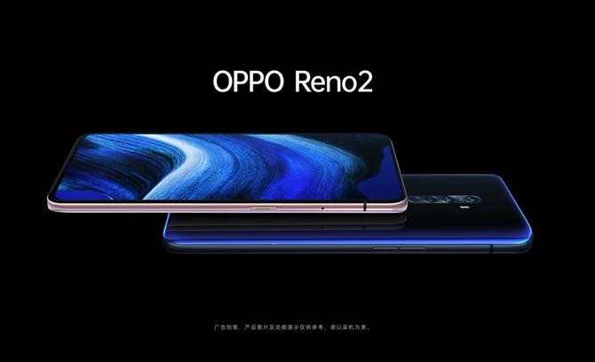 不止视频防抖!视频人像虚化:OPPO Reno2只为你清晰
