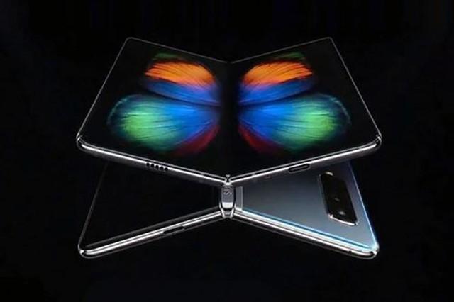 三星Galaxy Fold韩国正式上架 售价239.8万韩元