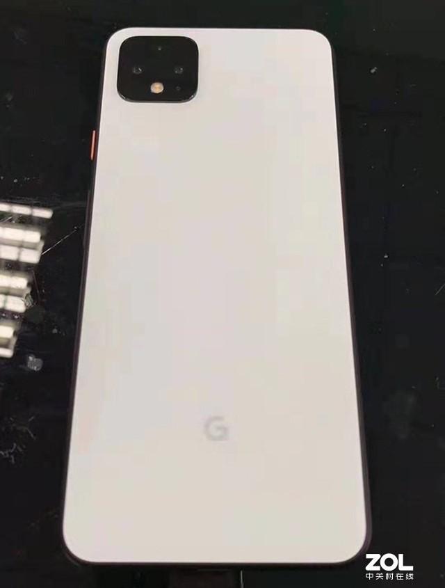 谷歌Pixel 4 XL真机上手视频曝光 没有20倍混合变焦