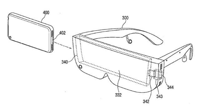 苹果申请AR眼镜专利 需要搭配iPhone运行