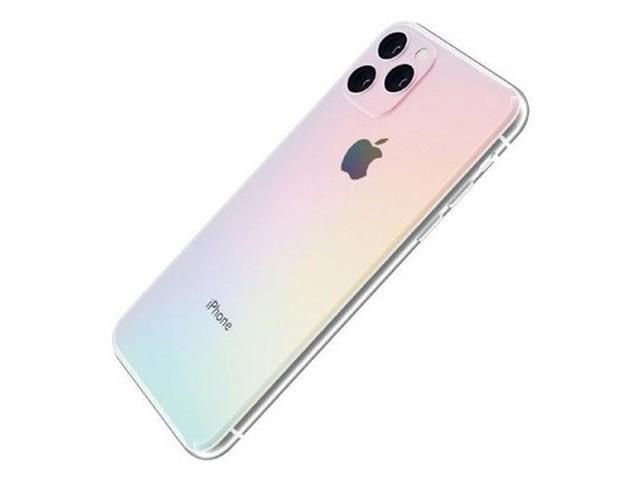 郭明錤:新iPhone有望配备更强的定位技术