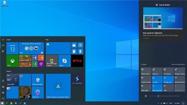 微软:近期将推出Win10更新解决系统卡顿问题