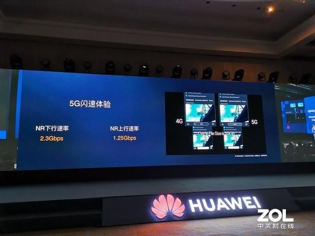 亚博app官方下载安卓正式发布麒麟990芯片:7nm制程
