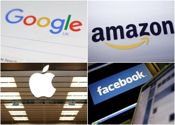 美国国会9月将办三场反垄断会议,直指科技巨头