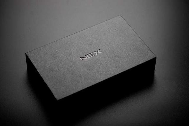 vivo NEX 3邀请函曝光 真全面屏手机一触即发