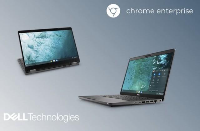 戴尔推Latitude系列Chromebook 支持LTE