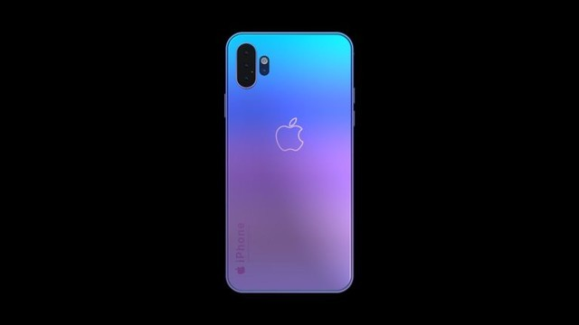 iPhone 11Pro新料:多摄像头+6000mAH石墨烯电池