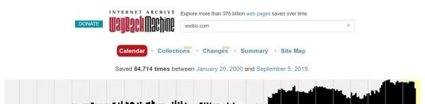 十年前的互联网,充满着简单与土味