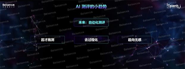 皇冠体育备用网址,用户大会,AI,HR,程瑶