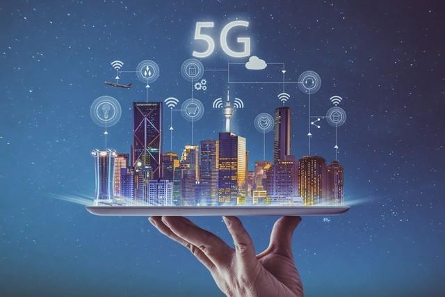 深圳欲2020年实现5G网络全覆盖