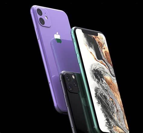 爆料:新iPhone11或用盒装快速充电器/无苹果笔