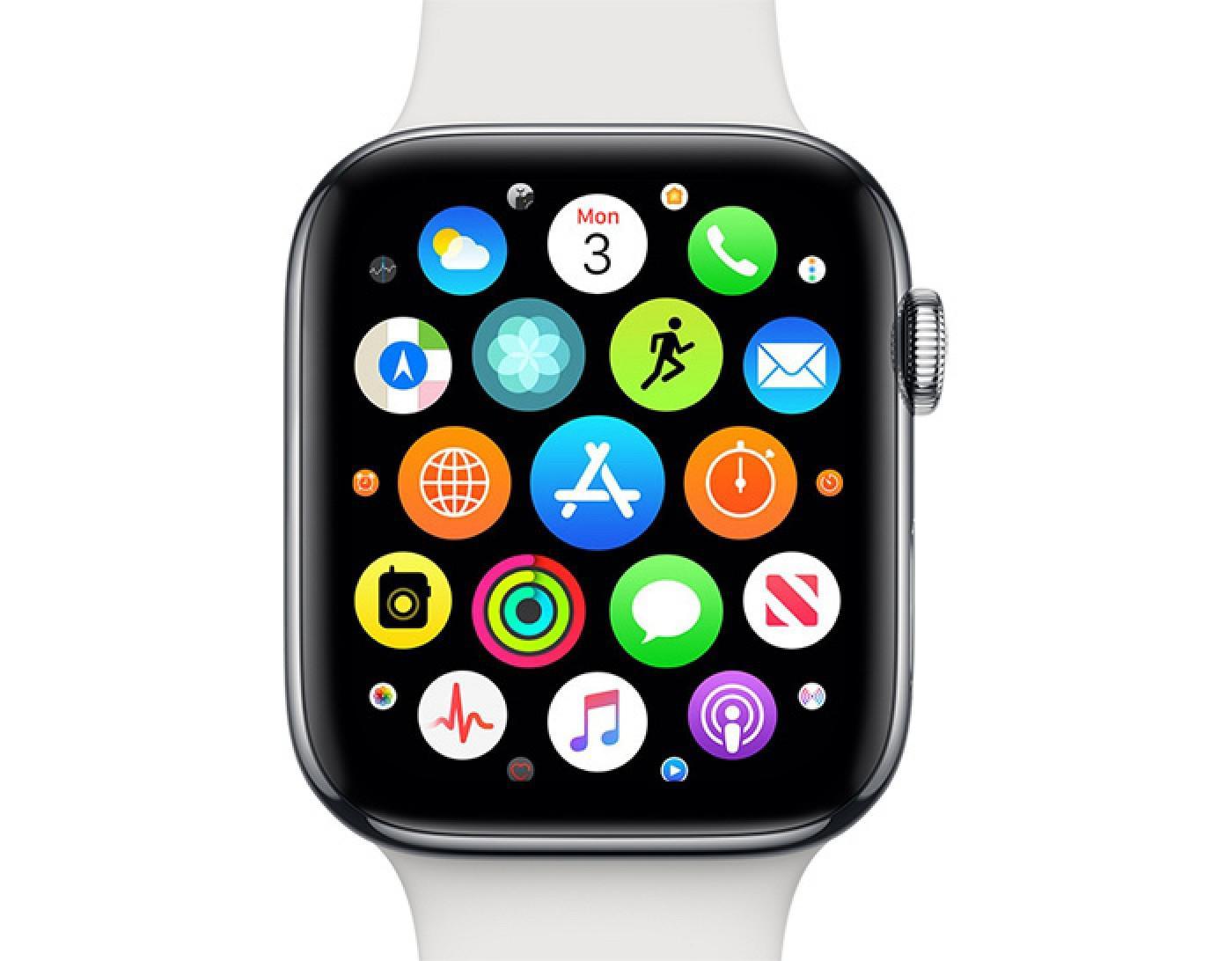 苹果9月19日发布Watch OS 6:新增多款应用