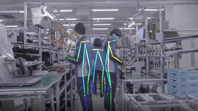 诺基亚联合NTT Docomo使用5G和AI来服务员工