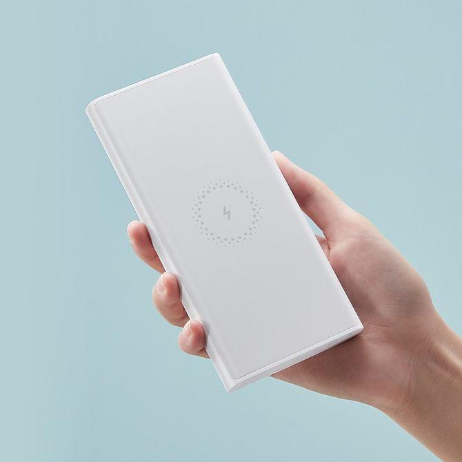 小米无线充电宝青春版发布:18W双向快充,10W无线输出