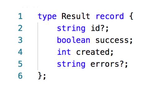 云时代的编程语言 Ballerina:轻松创建跨分布式端的弹性服务