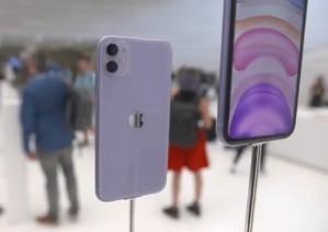 699美元起:新iPhone11/Pro/Max抢先上手