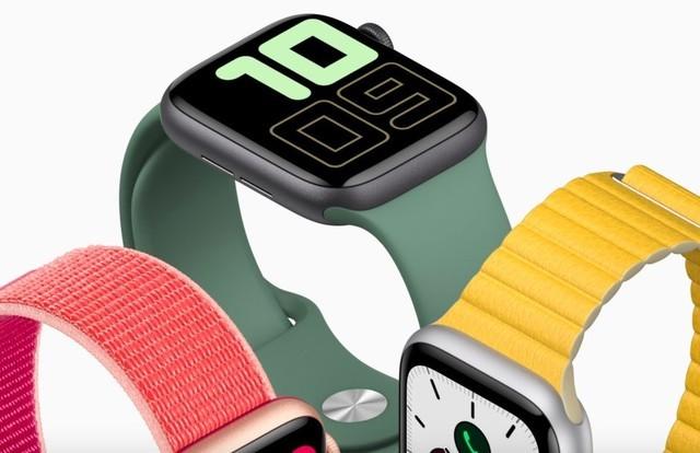 Apple Watch给了不用iPhone的人一次机会