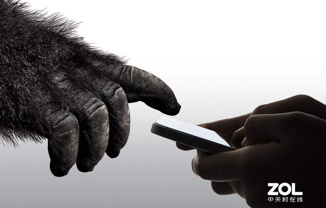 全球60亿设备使用它 康宁不只是一块面板玻璃