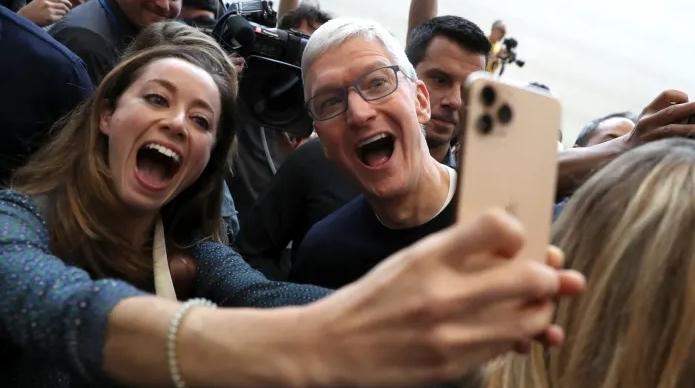 各大外媒看苹果发布会:价格成了最大惊喜