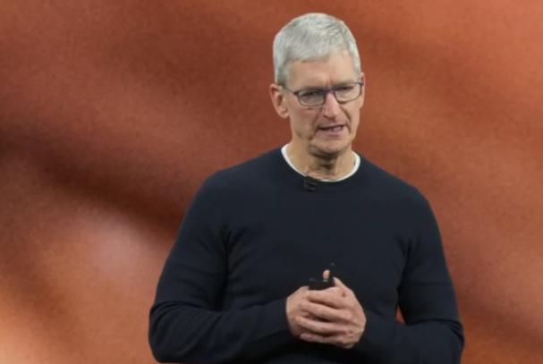新iPhone不支持5G 库克:市场还未成熟 4G仍有潜力