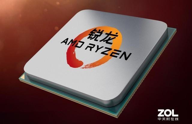 AMD推出新微码 锐龙3000的加速问题解决了