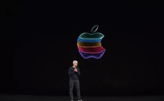 苹果CEO库克:5G潜力巨大 但目前为时过早
