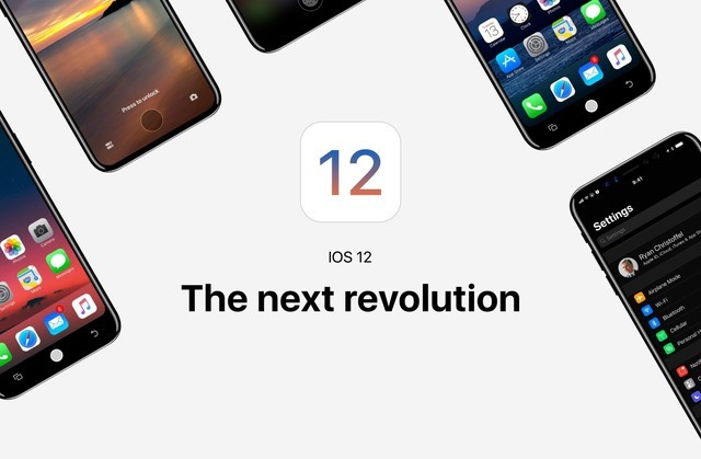 降级再见:苹果关闭iOS 12.4系统验证通道