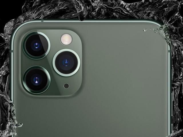 iPhone 11 GeekBench跑分公布:单核5472、多核13769