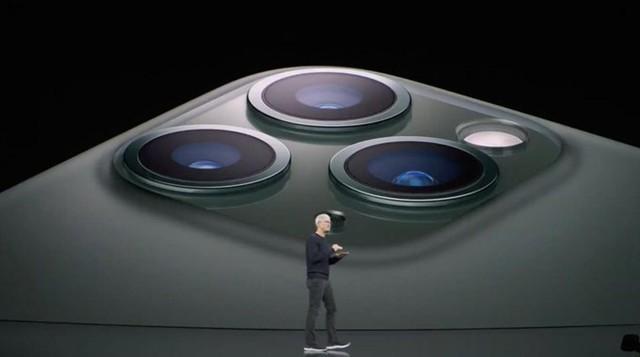 iPhone 11发布了 但在亚洲国家反响平平