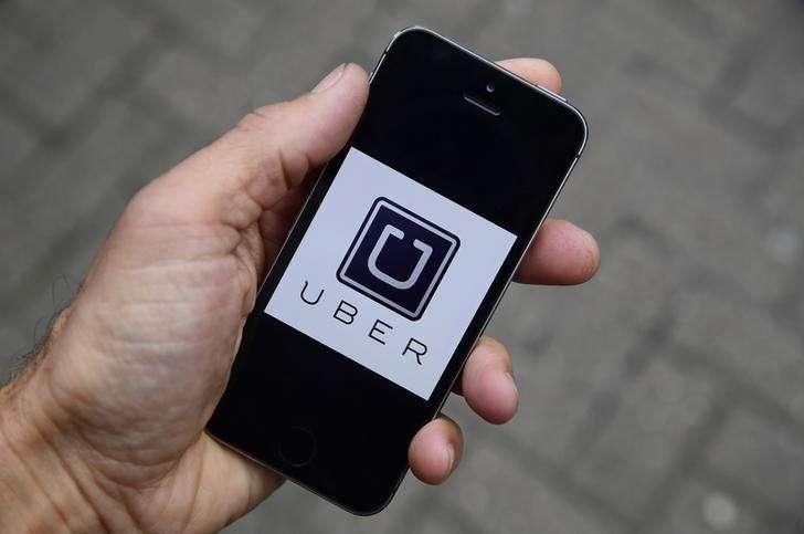 加州通过方案要将网约车司机变正式员工,Uber反对
