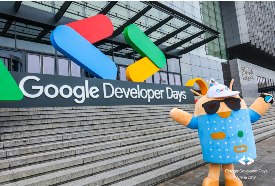Google开发者大会释放信号:从搜索转向全能型