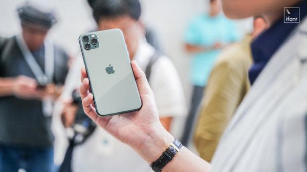 iPhone 11是一次「下沉」还是「归位」?