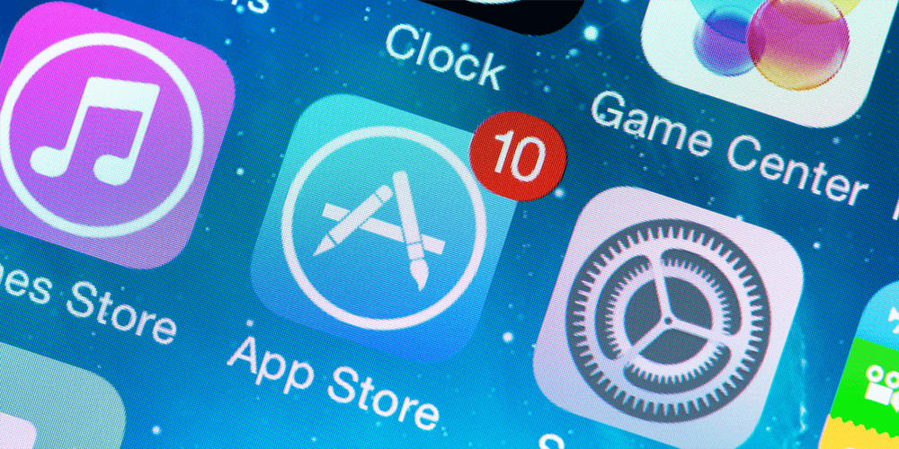 """警惕""""注水版""""App""""好评如潮"""""""