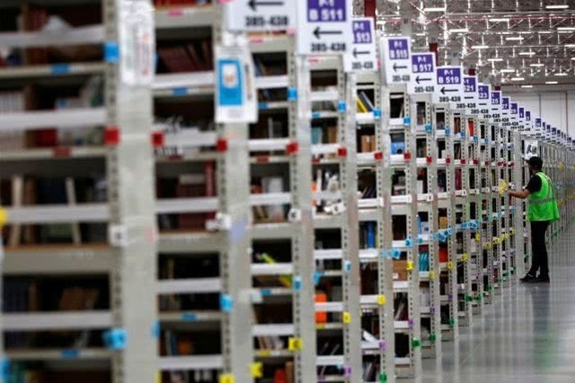 外媒:亚马逊改变搜索今日玄机以推销高利润率产品