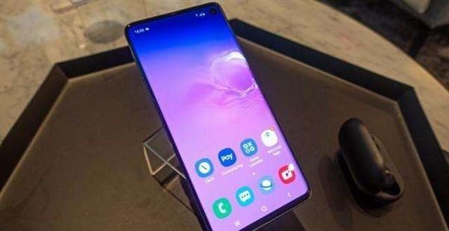 三星Galaxy Note 10用户将升级新版天气数据