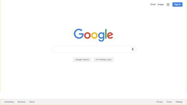 Google调整搜索算法 将优先显示一手新闻来源